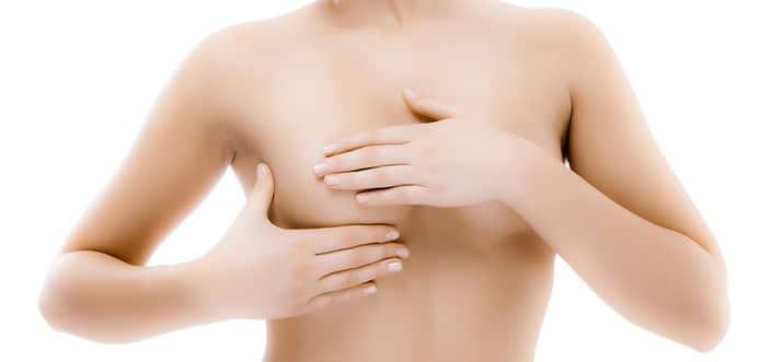 Cirugia de las mamas