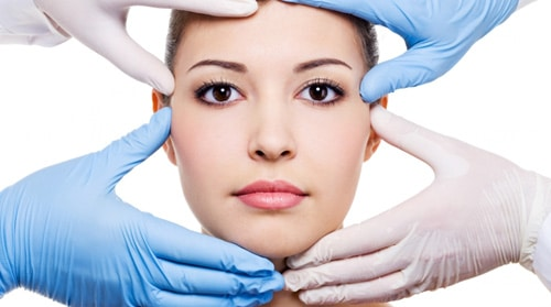Rejuvenecimiento Facial Quirurgico