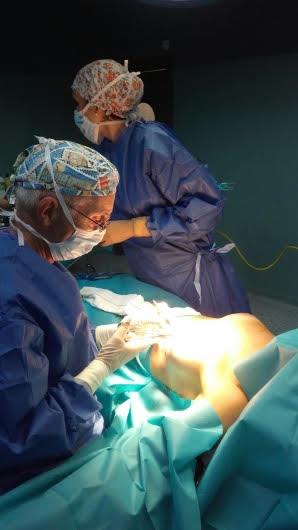 Dr. J.F. Pedreño Ruiz - Cirugía plástica Murcia